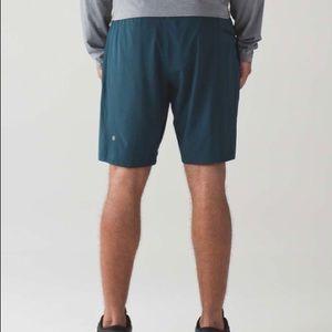 Lululemon T.H.E. Shorts Luxe
